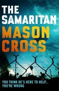 Interview with Mason Cross
