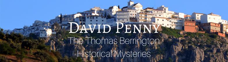 David Penny
